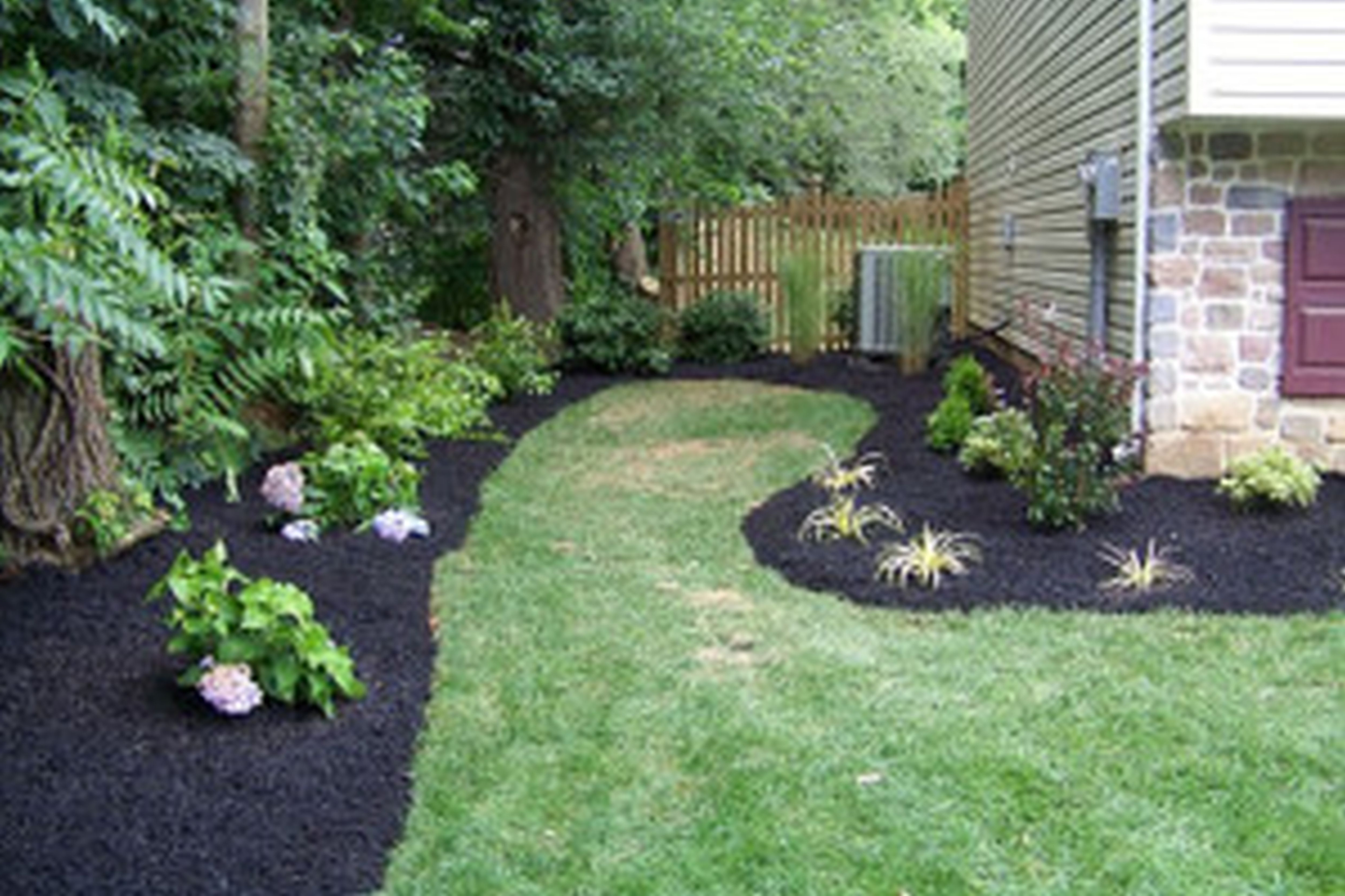 landscape ideas simple small backyard landscaping ideas image of cheap small backyard landscaping  ideas backyard small backyard landscaping DMEKTXY