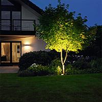 landscape lighting well lights EIDDHLZ