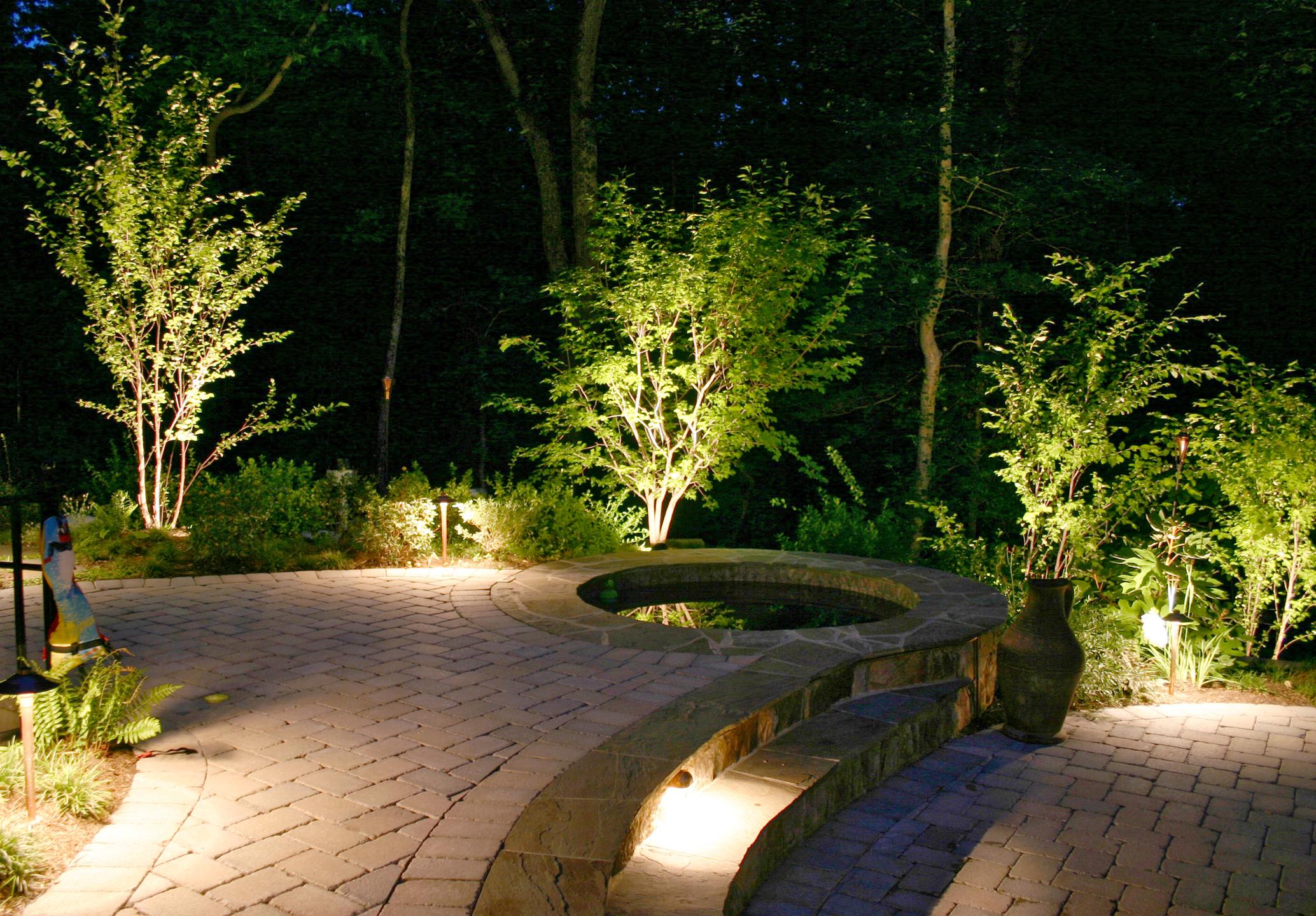 landscape lighting XJPPDXR