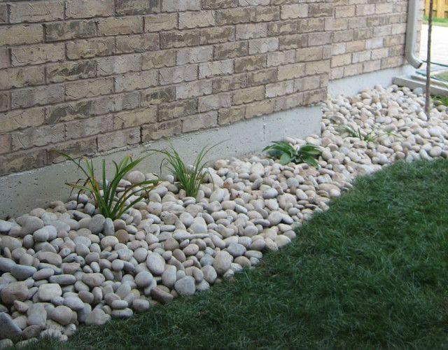 landscaping rocks best 25+ landscaping with rocks ideas on pinterest | landscape design, easy  landscaping ideas and diy BFPHJCG