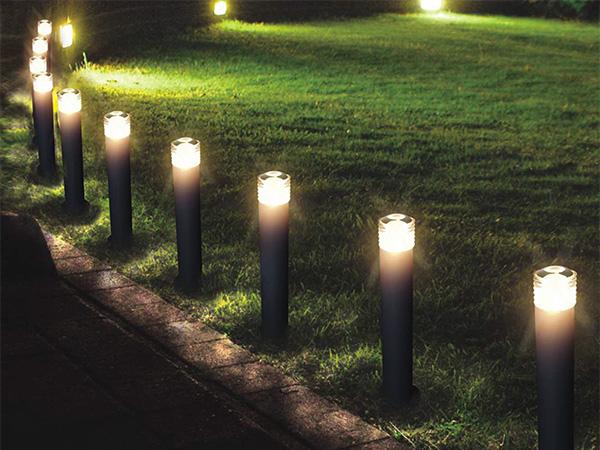 led outdoor / garden lights ZJQQHLM