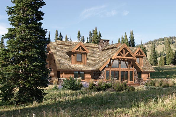 log home plans pinegrove log home floor plan SQXBNGC