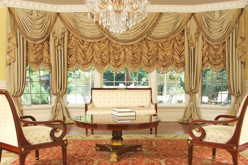 Advantages of Custom Curtains