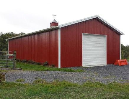 medium. most popular medium pole barn ... TVQFWEC