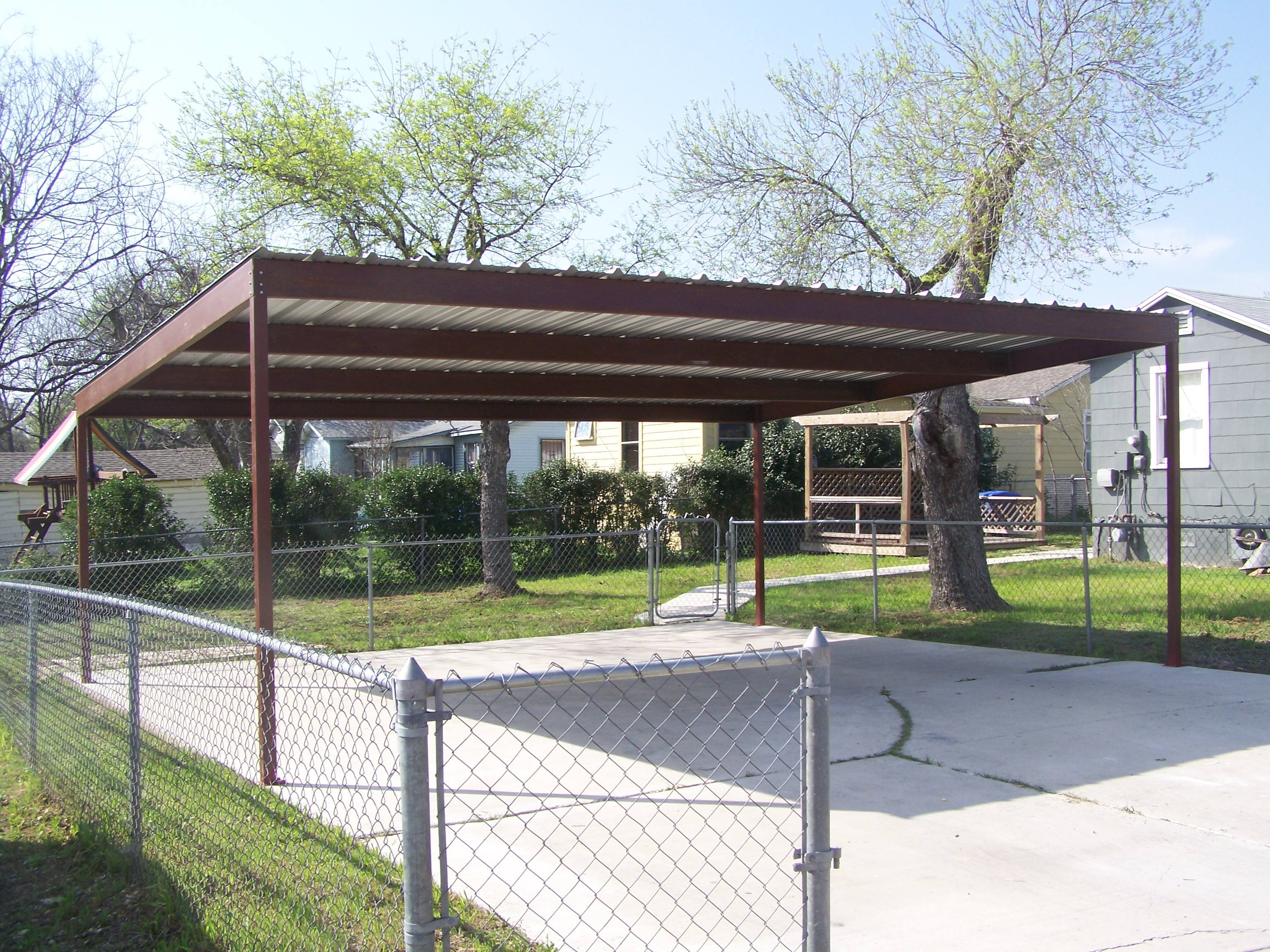 metal carports carport designs - google search more PKBNSCK