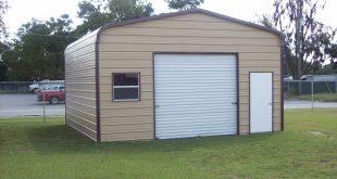 metal garages 20 x 21 x 10 garage PANVGSY