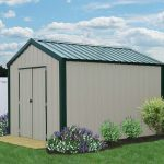 A guide to buying metal sheds