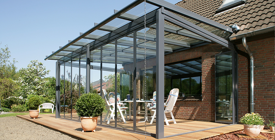 modern aluminum patio cover ideas AMFHOTD