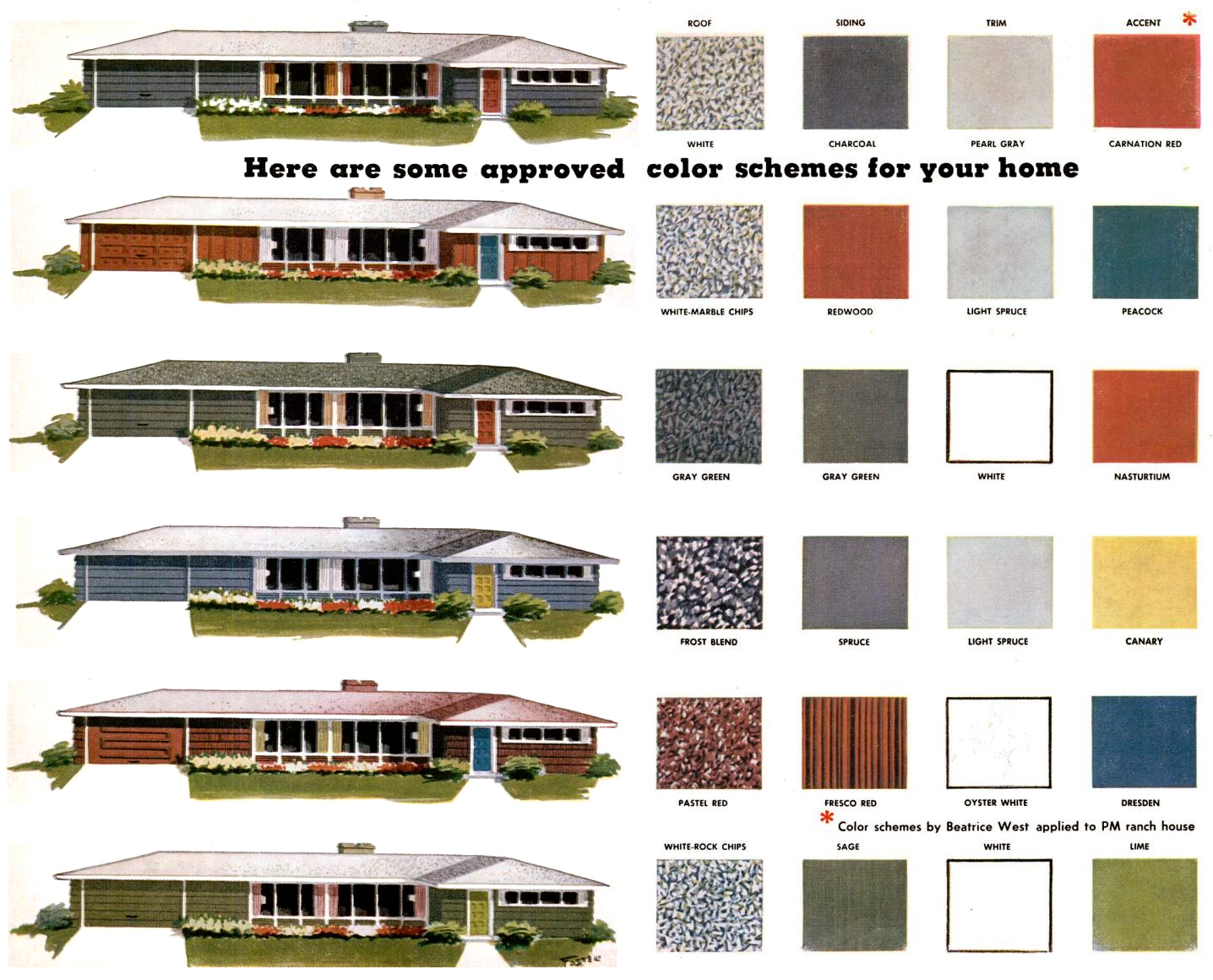 modern exterior paint colors for houses RSFGIAN