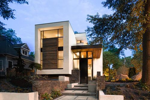 modern homes MKKWCLD