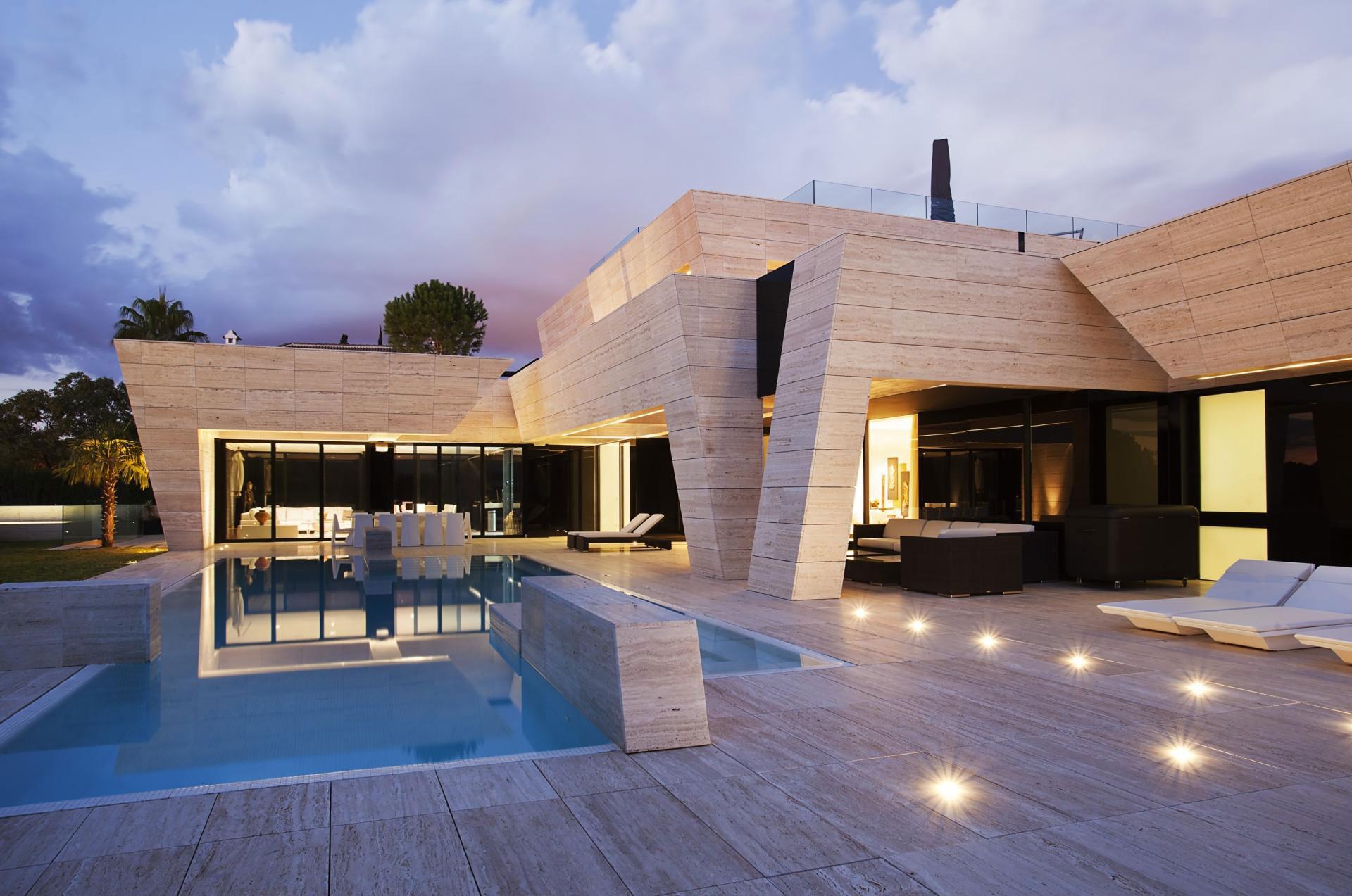modern house s.v. house by a-cero (55) IUXVBRJ