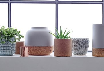 modern outdoor furniture best-selling pot planters AFPOWHA