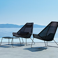 modern outdoor furniture lounge chairs · outdoor furniture sofas VHORAWH