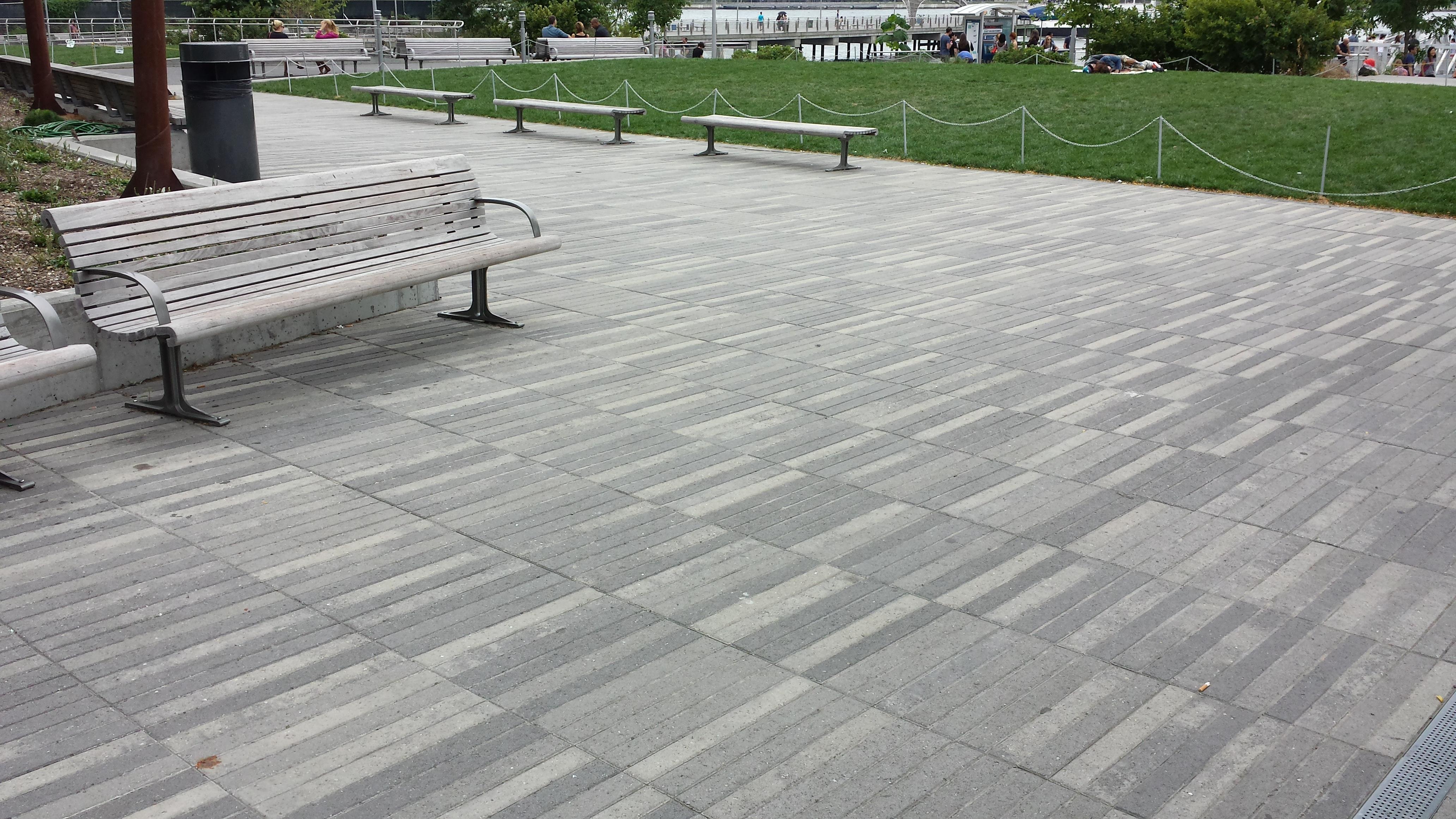 modular concrete pavers, brooklyn, ny ABIZMZT