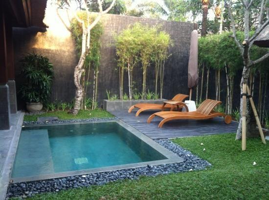 one bedroom villa with plunge pool - picture of the kayana bali, seminyak -  tripadvisor CJHKHQN