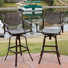 outdoor bar stools cranmore 29.5 NENDZJD