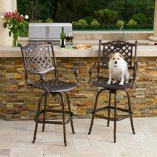 outdoor bar stools quick view. midland 30.25 GFZVQSW