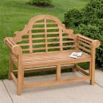 Outdoor Benches- the perfect way to relax in the outdoors