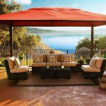 Some things you should consider when purchasing outdoor canopies