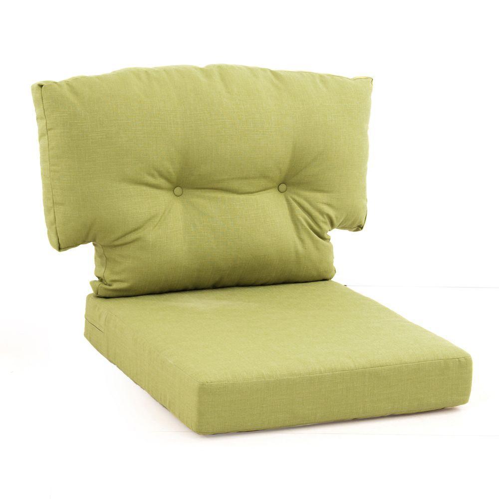 outdoor chair cushions charlottetown green bean replacement outdoor swivel chair cushion VBDKUST