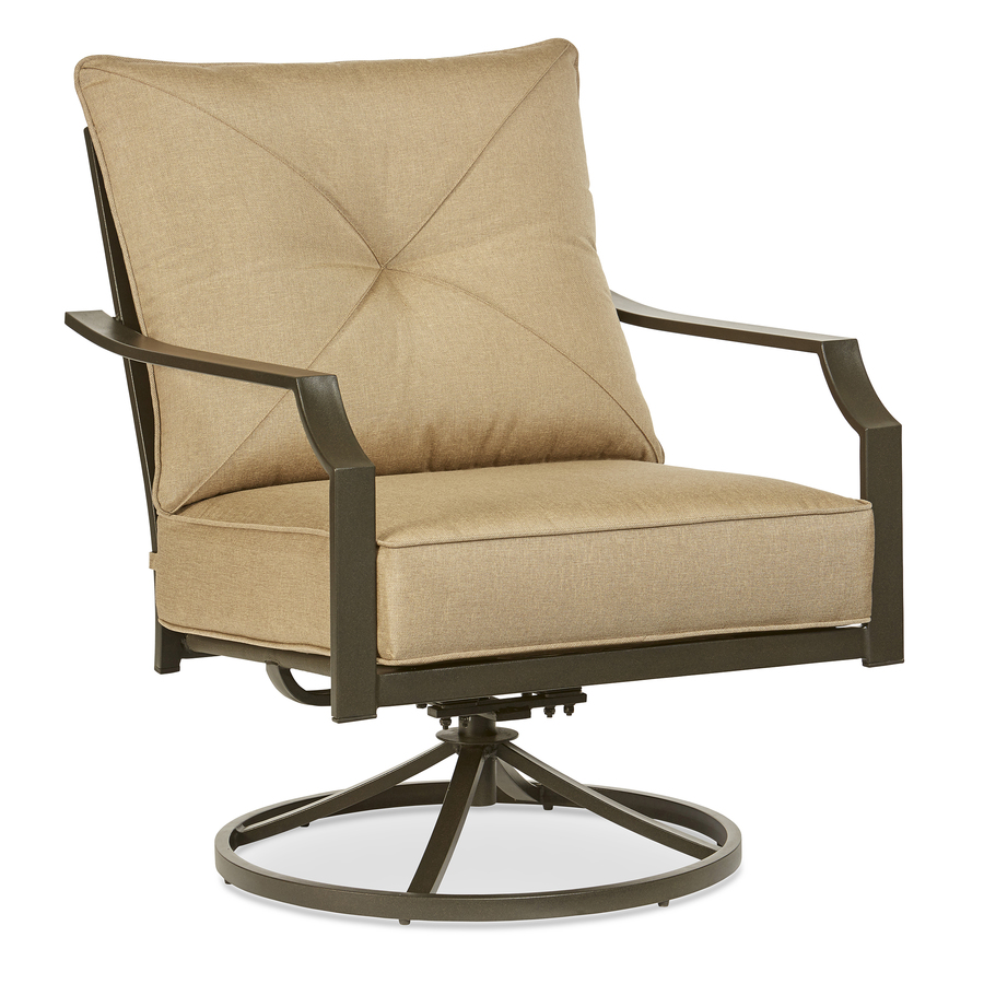 Different styles of Outdoor Chairs