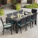 Choosing the Best Outdoor Dining Sets