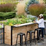 Enjoy A Weekend With Friends In Your Personal Garden Bar