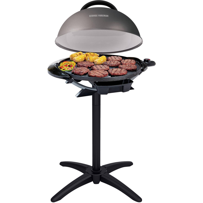 outdoor grill george foreman 240 TMKHURD