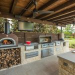 3 Best Outdoor Kitchen Designs
