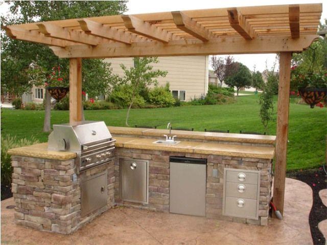 outdoor kitchen ideas outdoor kitchen designs | because the words outdoor kitchen design ideas  mean that the kitchen . KJZZVRF