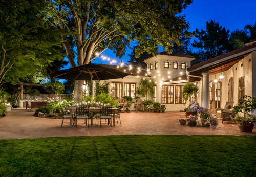 outdoor lighting ideas TAHZEIY