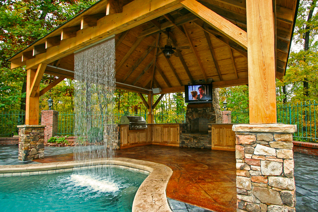 outdoor living mid state pools KEVAUGF