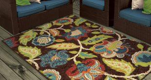 outdoor rugs quick view. orwell brown indoor/outdoor area rug IGJODOT