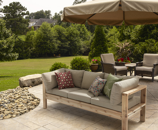 outdoor sofa outdoor couch YGKSRDV
