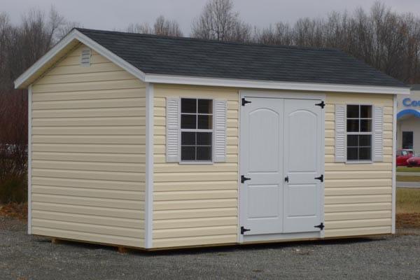 outdoor storage sheds vinyl outdoor storage shed MJOSKVQ