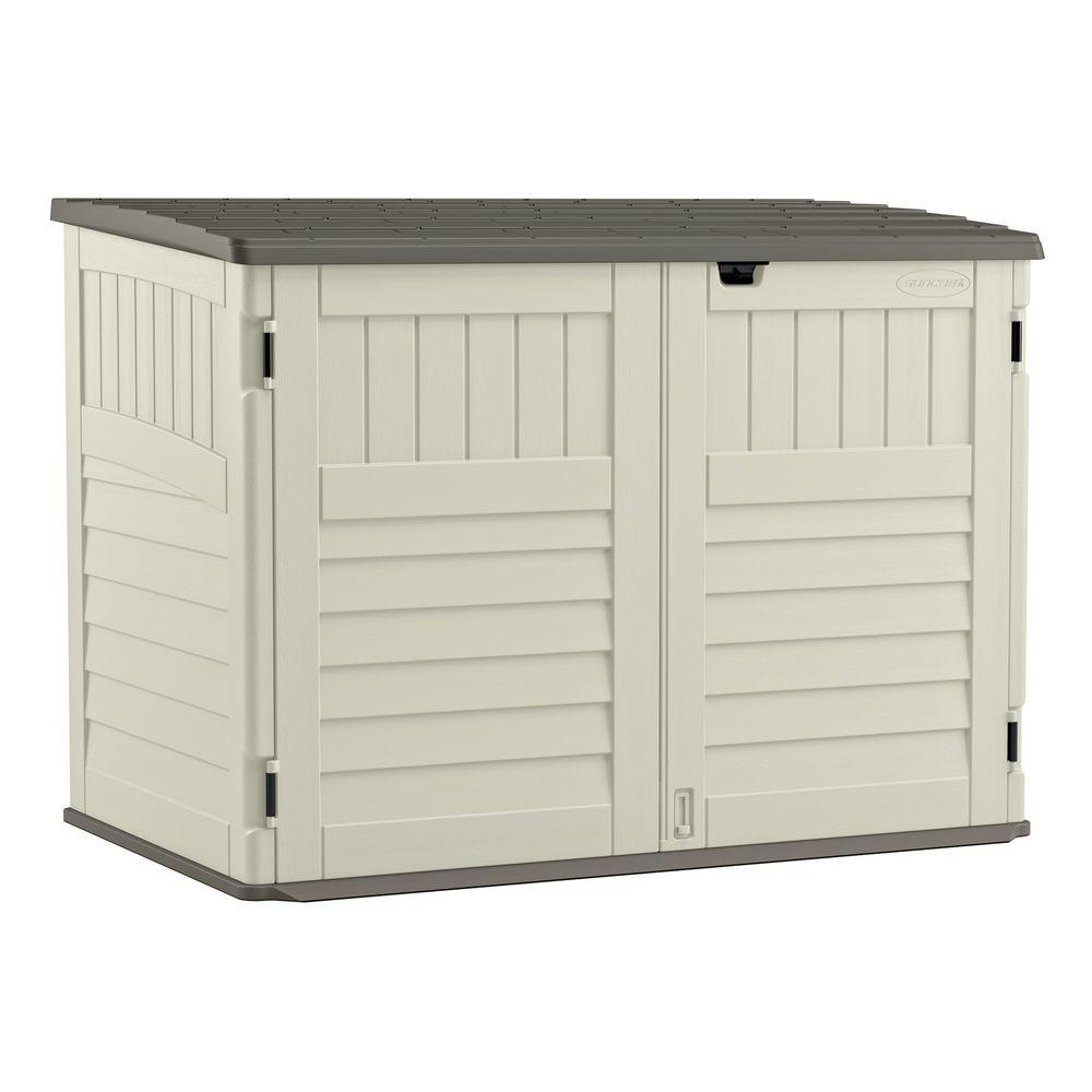 outdoor storage stow-away ... LLDBAGG