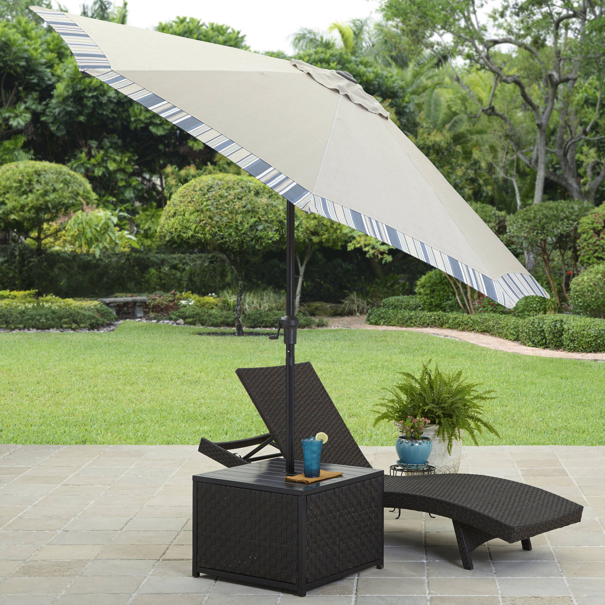 Tips For Outdoor Table: