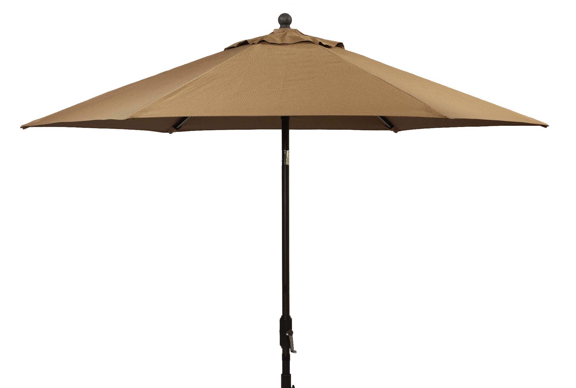 outdoor umbrella agio international arcadia umbrella - sears ATTUEJR