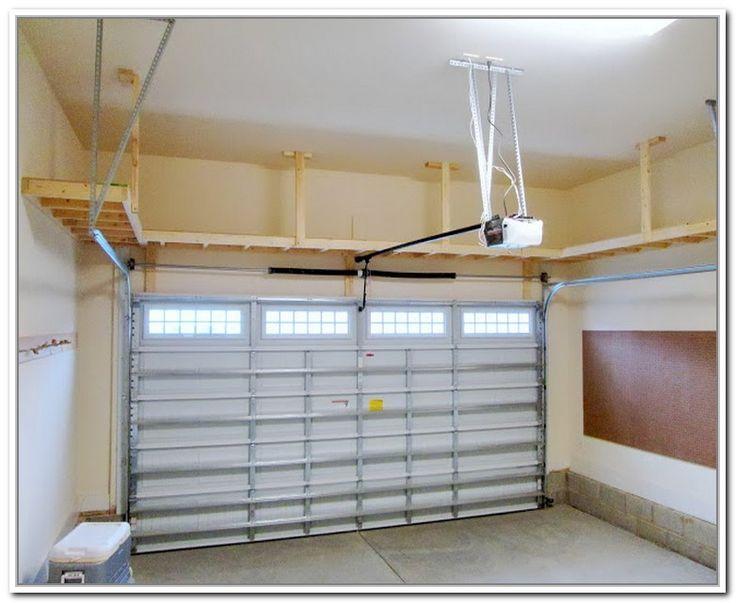 overhead garage storage plans more RREHSGP