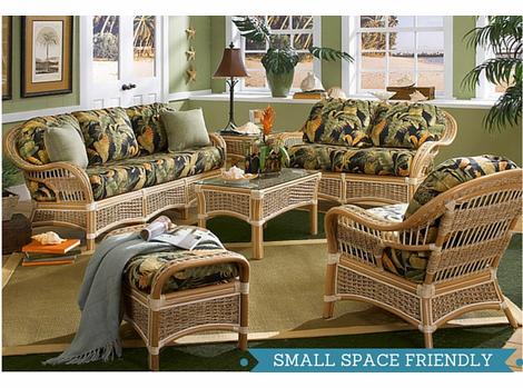 palm bay rattan furniture collection CIXZVWS