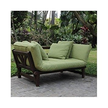 patio couch studio outdoor converting patio furniture sofa, couch, and love seat  folding lounge chair, PGVRZMP
