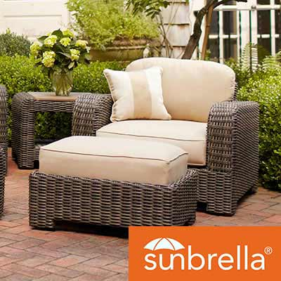 patio cushions sunbrella cushions JWAWSHK