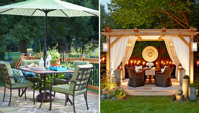 patio decorating ideas deck and patio decorating and outdoor decor JXFXFCW