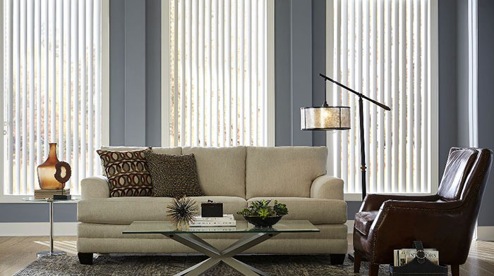 patio door blinds blinds.com signature vinyl vertical blind INRJIMX