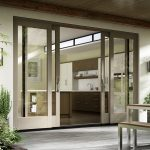 Give An Elegant Door To Your Patio