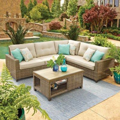 patio furniture patio sets YVGKKDI