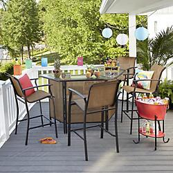 patio furniture sets bar sets CBFGVOA