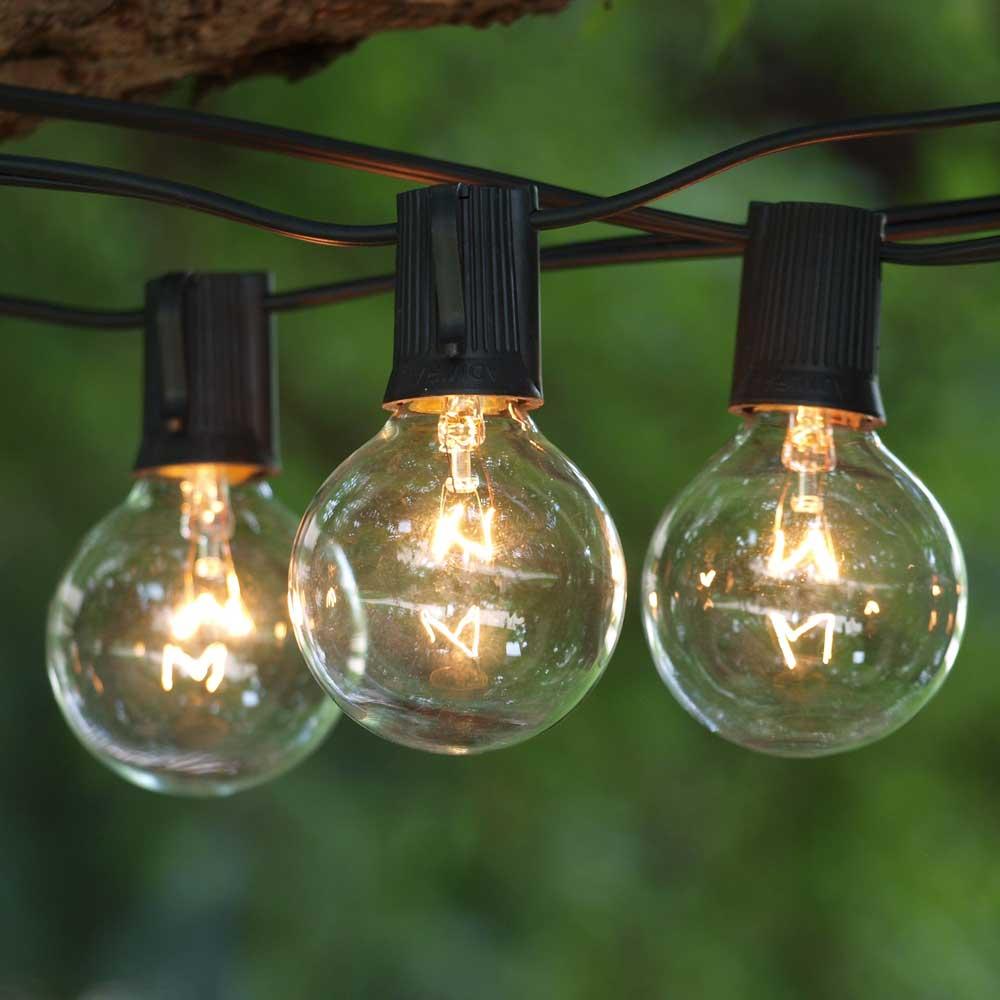 patio lights outdoor string lighting VSJBNFE