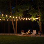 Patio Lights Enhance Your Home