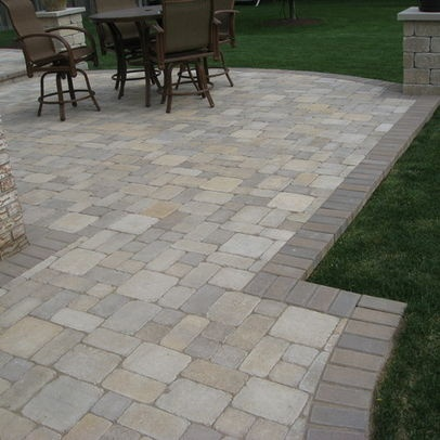 patio pavers best 25+ pavers patio ideas on pinterest | brick paver patio, paver stone  patio and paver VSBPVIH